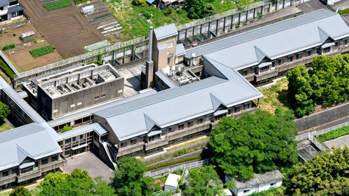 TKP Kasus Pembunuhan 19 Warga di Kanagawa Jepang Jadi Salah Satu Lokasi Estafet Obor Olimpiade
