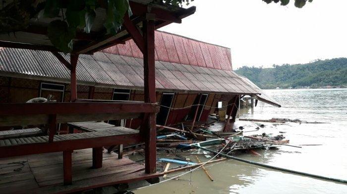 Upaya yang Dilakukan Kementerian Sosial dalam Penanganan Bencana Tsunami di Banten dan Lampung