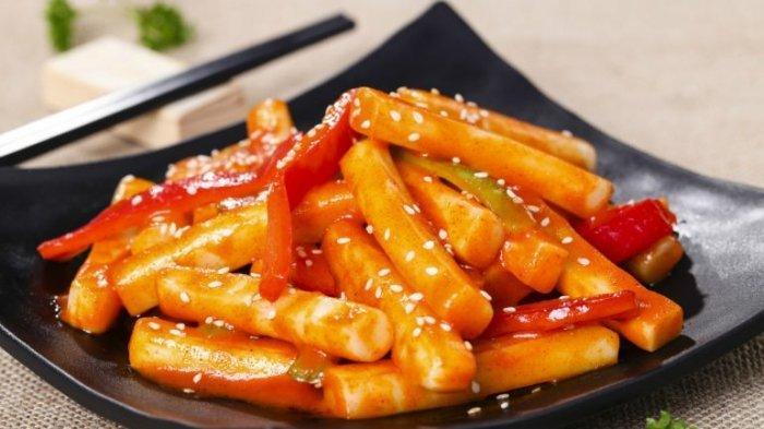 Tips Masak Tteokbokki, Sausnya Pasti Enak Seperti Aslinya Di Korea