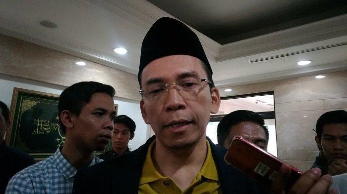Yusril-TGB Disebut Bakal Gabung Kabinet, Pengamat: Poin Pentingnya Mereka Dekat dengan Jokowi