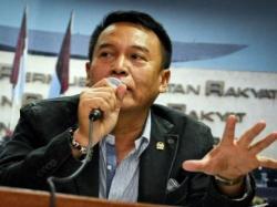TB Hasanuddin: Satgas Terpadu Jangan Patah Arang Negosiasi dengan KKB di Papua