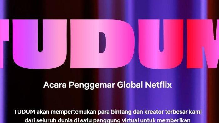 Bertemu dengan Bintang Serial Netflix Lewat Acara Streaming Global Ini