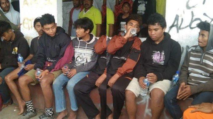 KRONOLOGI 7 Remaja Tersesat di Hutan saat Rayakan Ultah, Selamat Berkat Kepulan Asap