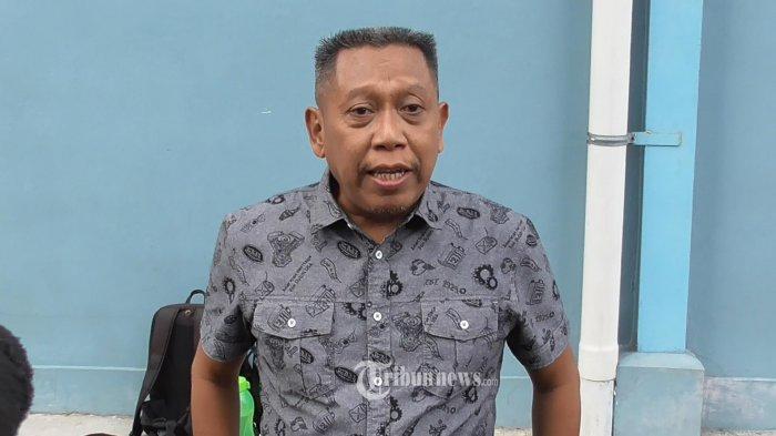 Pelawak Tukul Arwana. TRIBUNNEWS.COM/LENDY RAMADHAN