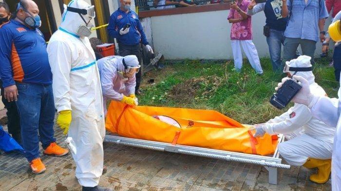 Temuan Tulang Belulang di Samarinda, Polisi : Belum Dipastikan Anto dan akan Dikirim ke Puslabfor
