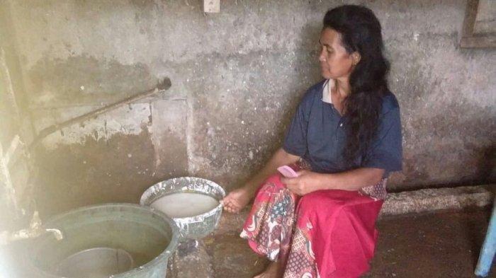 Dulu Suaminya Batal Haji Karena Ajal, Sekarang Rencana Haji Tumirah Tertahan Oleh Corona