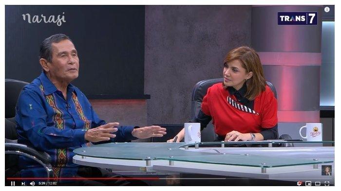 Sindiran Najwa Shihab Soal Dewan Pengawas Belum Bertemu Pimpinan KPK, Soroti Izin Penggeledahan PDIP