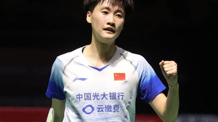 Hasil Final Malaysia Masters 2020, Chen Yufei Tumbangkan Tai Tzu Ying dalam Waktu 37 Menit
