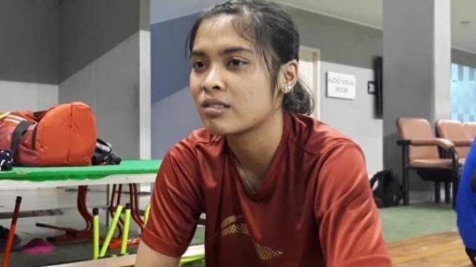 Hasil Drawing Kejuaraan Dunia 2019 Berubah, Ini Reaksi Gregoria Mariska Tunjung