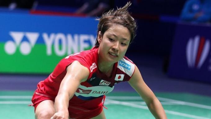 Rahasia Nozomi Okuhara Juarai Denmark Open 2020 Tanpa Kalah 1 Gim Pun