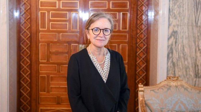 Pertama Kalinya, Negara Tunisia Punya Perdana Menteri Perempuan