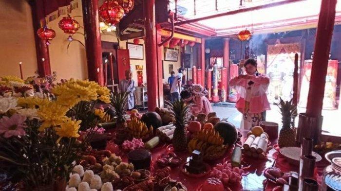 Turis Tiongkok di Manado Ini Doakan Negaranya yang Sedang Dilanda Virus Corona