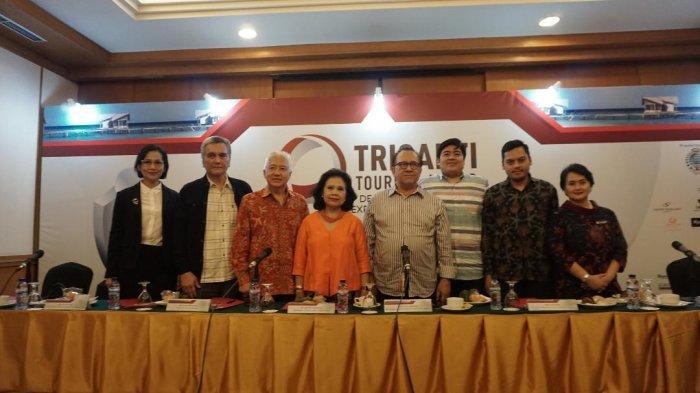 Sebanyak 60 Pemerintah Daerah Ikuti Trisakti Tourism Award