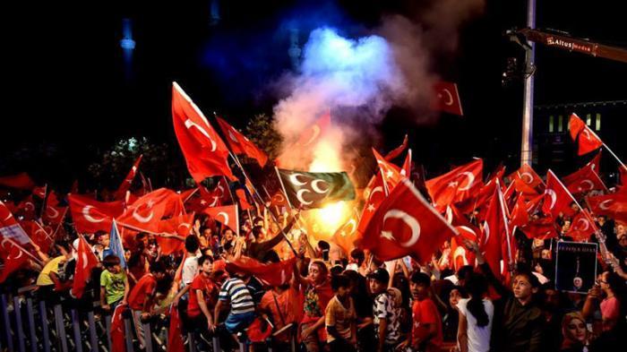 62 Tentara Turki Diadili Di Istanbul Atas Tudingan Ikut Kudeta