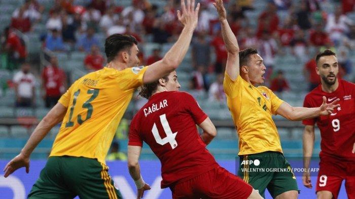 Swiss vs Turki Tayang di MNC TV dan Mola TV, Akses Link Live Streaming Euro 2020 di Sini