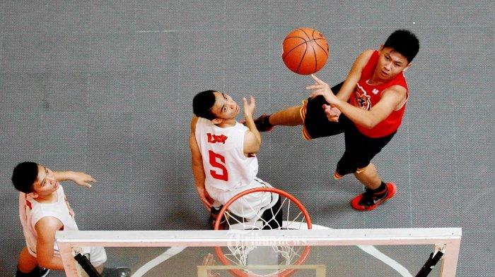 George Fernando: Basket 3x3 Dipertandingkan Resmi di PON Papua