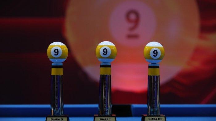 Di Final Turnamen Hot Nine, Hary Tanoesoedibjo Siap Dorong Olahraga Biliar Jadi Industri