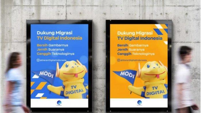 Cara Menikmati Siaran TV Digital Tanpa Harus Beli TV Baru, Cukup Tambahkan Set Top Box
