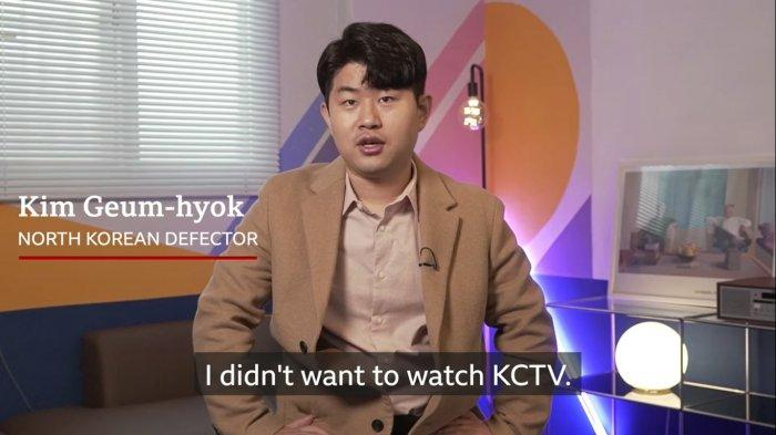 Pembelot Korea Utara Beberkan Acara-acara yang ditayangkan di TV, Tak Ada Berita Luar Negeri