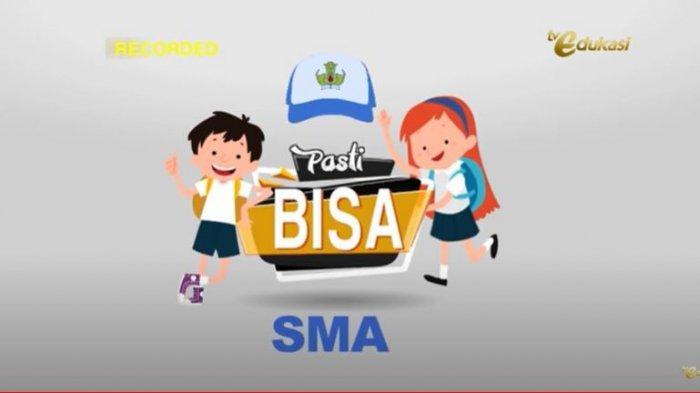 Jadwal TVRI Belajar dari Rumah SMA Rabu, 5 Agustus 2020, Vokasi Kini: Juru Las yang Naik Kelas