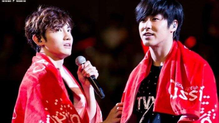 Konser TVXQ di Jepang Dihadiri 571 Ribu Penonton