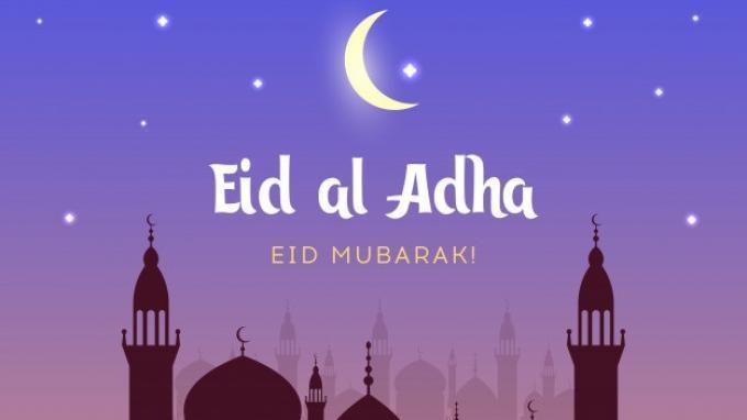 SELAMAT HARI RAYA IDUL ADHA! Ini Kumpulan Ucapan Hari Raya Idul Adha yang Cocok Dikirim di WA