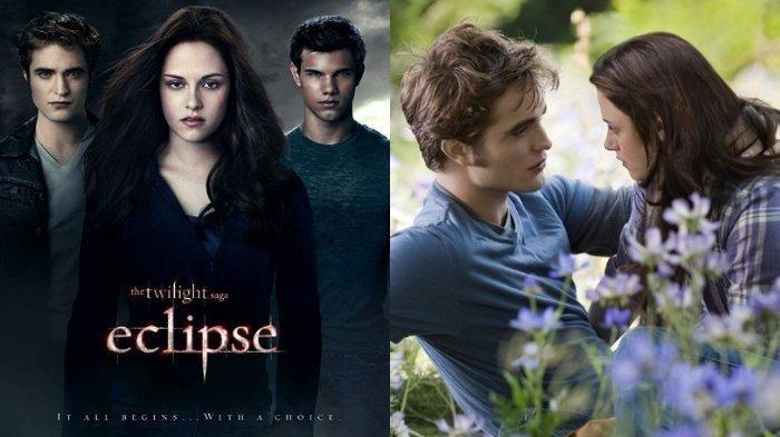 Sinopsis Film The Twilight Saga: Eclipse Tayang Malam Ini di Bioskop Trans TV Pukul 21.00 WIB