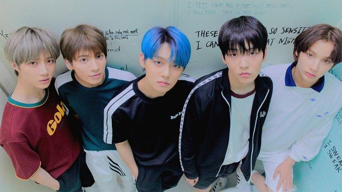 Lirik Lagu Run Away TXT, Comeback Pertama Adik BTS, Lengkap Beserta Terjemahan Indonesia