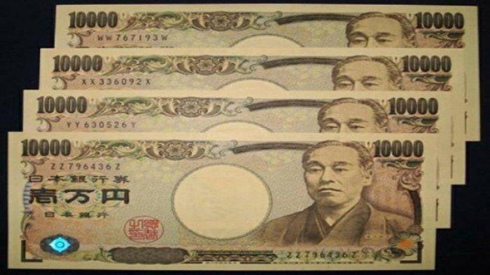 Uang Tabungan Sejak Kelas 1 SD Jumlah 60 Juta Yen Disumbangkan Pria Jepang Tak Dikenal