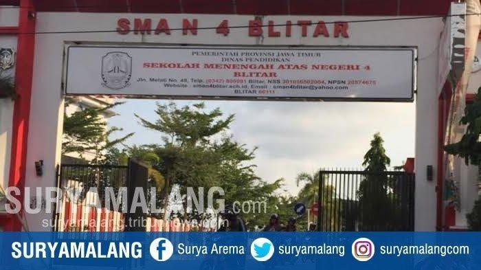 Uang Bantuan Siswa Miskin SMA/SMK Di Blitar Baru Cair Untuk Sekolah Swasta