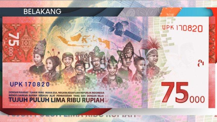 Uang Edisi Khusus Peringatan HUT ke-75 Republik Indonesia Bagian BElakang (bi.go.id)