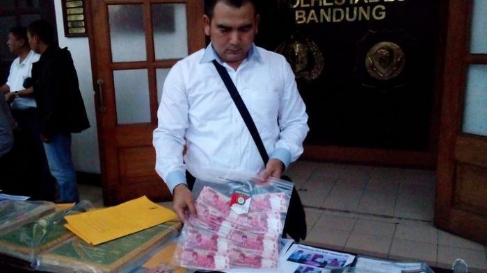 Waspada Karaoke di Kota Bandung Tempat Peredaran Uang Palsu