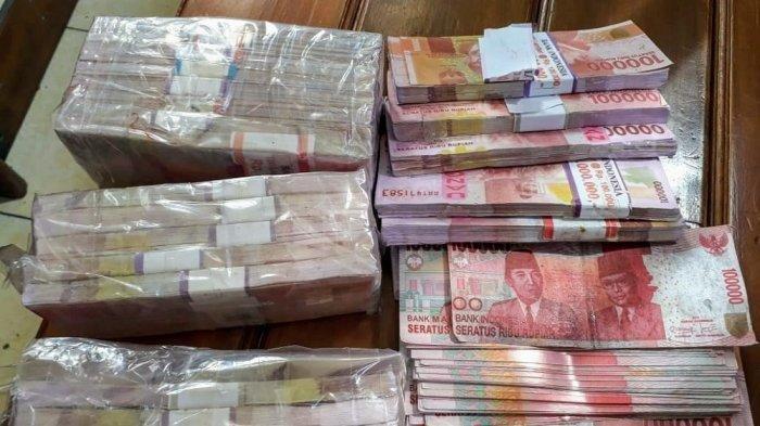 Pernah Jadi Korban Penggandaan Uang, Pria Ini Balas Dendam dengan Membuat Uang Palsu