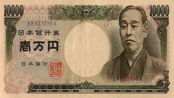 Hati-hati! Uang Palsu 10.000 Yen Mulai Beredar Lagi di Tokyo