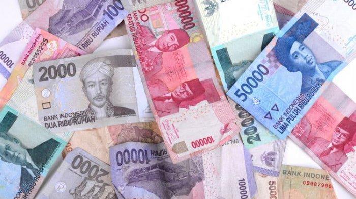 Ilustrasi uang zakat