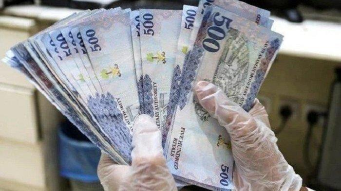Penggunaan Uang Digital di Arab Saudi Meningkat 75 Persen dalam Setahun Terakhir