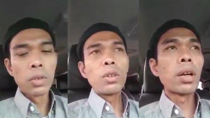 Suara Ustadz Abdul Somad UAS Bergetar Tanggapi Rusuh Wamena: Kita Disatukan oleh Pancasila