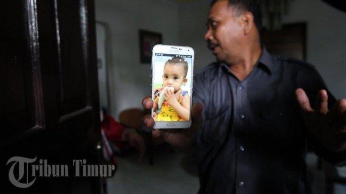 PNS Otak Penculikan Bayi Dikenal Malas Ngantor