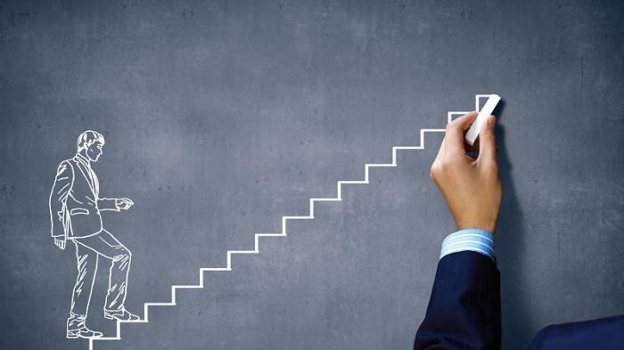 Ubah Keraguan Menjadi Kesuksesan Dengan 4 Langkah Ini !