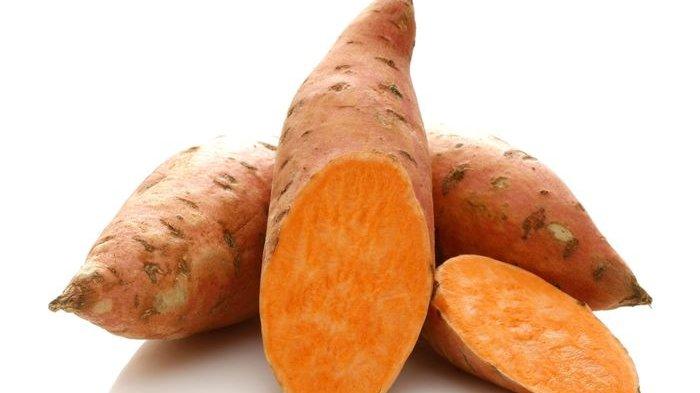 Kandungan Nutrisi Ubi Jalar Luar Biasa, Layak Disebut Superfood
