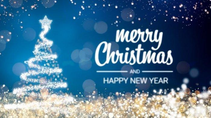 Simak 30 kumpulan ucapan selamat hari Natal untuk keluarga dan orang spesial, cocok dijadikan status!