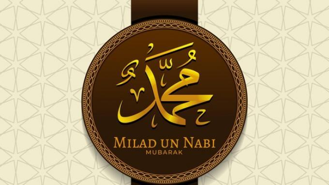 20 Ucapan Maulid Nabi Muhammad SAW, Dilengkapi dengan Hikmah dan Keutamaannya