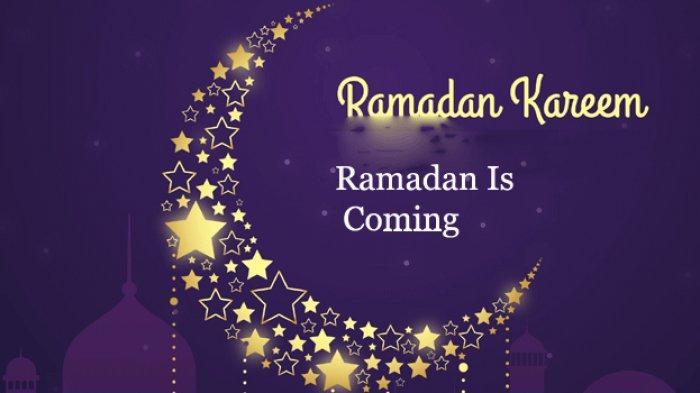 ILUSTRASI Ramadhan 2020