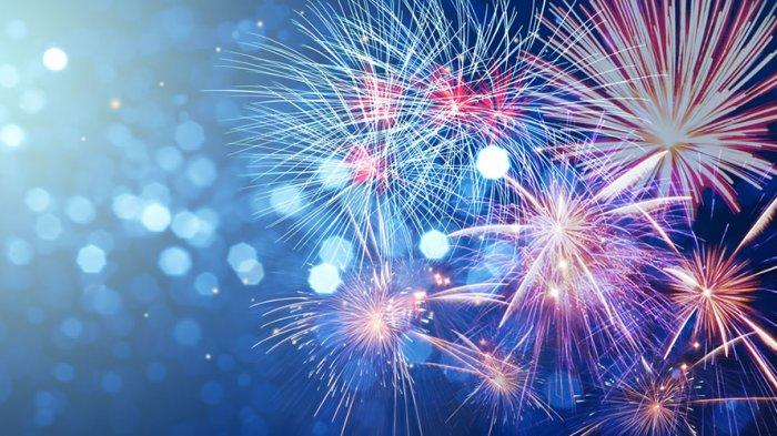 Kumpulan Kata Mutiara Dan Ucapan Selamat Tahun Baru 2019 Untuk Pacar Atau Orang Terkasih Tribunnews Com Mobile