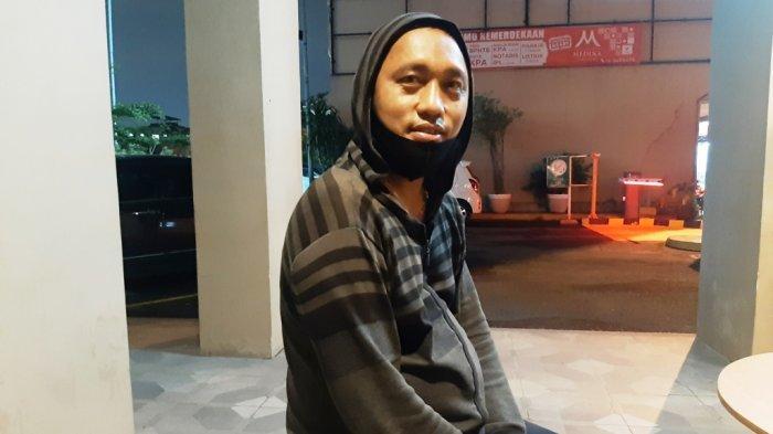 Kitman Persita Tangerang Justru Sibuk Ngantor Padahal Tidak Ada Kompetisi Hingga Akhir 2020