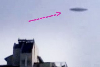 Terjadi Kenaikan Jumlah Penampakan UFO di AS, Picu Kekhawatiran Warga