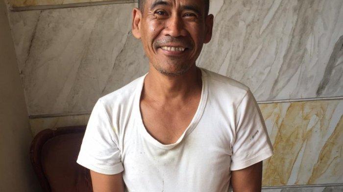 Alasan Uha Nekat Masuk Gorong-gorong: Petugas Ditelepon Susah, Bilangnya Nanti-nanti Terus