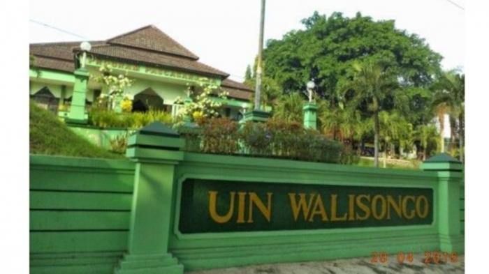 FITK UIN Walisongo Semarang Gelar Tadarus Ilmiah Ramadan