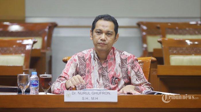 Respons Pimpinan KPK Sikapi Kasus Penipuan Iming-iming Lolos CPNS yang Mencatut Nama Lembaganya