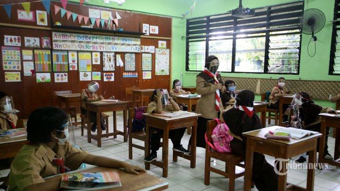 Kemendikbudristek: DAK Fisik 2022 Diprioritaskan untuk Peralatan TIK Digitalisasi Sekolah